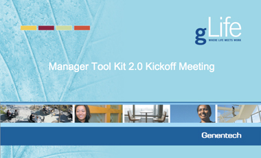 Genetech Toolkit